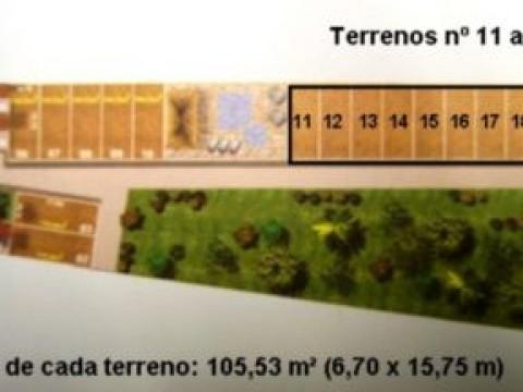 Condominio Sol Nascente Terreno Nonoai, Porto Alegre (nk14363)